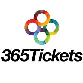 365 Tickets Promo Codes