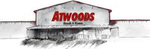 Atwoods Promo Codes