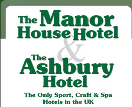 The Manor House Hotel & The Ashbury Hotel Promo Codes