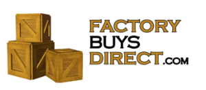 Factory Buys Direct Promo Codes