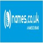 Namesco Limited Promo Codes