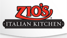Zio's Italian Kitchen Promo Codes